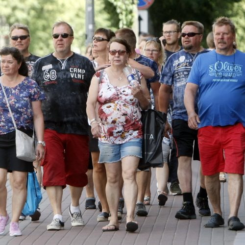 Birželio 26-oji Klaipėdos diena