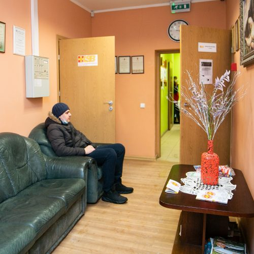 Kauno samariečiai  © Justinos Lasauskaitės nuotr.