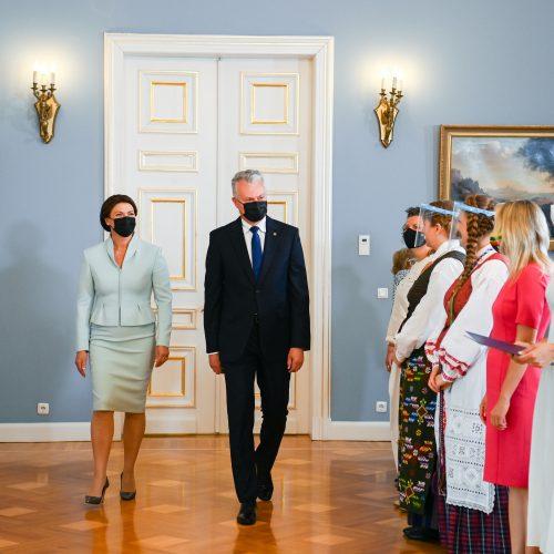 """""""Globalios Lietuvos"""" apdovanojimai"""