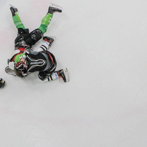 """L. ritulys: """"Kaunas Hockey"""" – """"Hockey Punks"""" 9:3"""