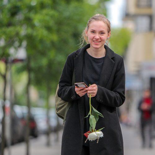 Kaunas švenčia 612-ąjį gimtadienį