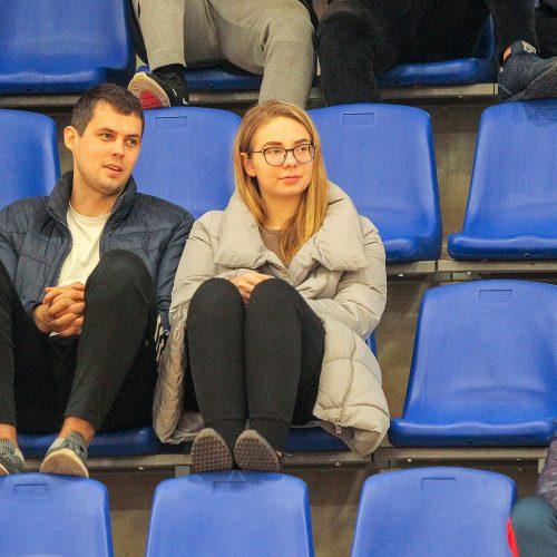 """Futsalas: """"Vytis"""" – """"Šiauliai"""" 4:0  © Evaldo Šemioto nuotr."""
