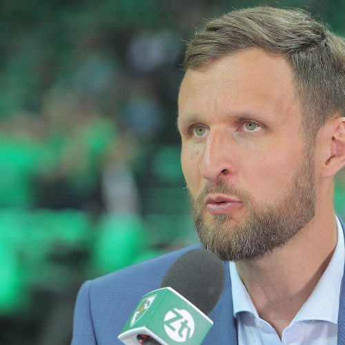 """Eurolygos ketvirtfinalis: """"Žalgiris"""" – """"Fenerbahce"""" 57:66  © Evaldo Šemioto nuotr."""