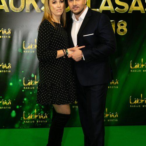 """""""Aukso lašas 2018""""  © Organizatorių, T.Biliūnio (Fotobanko) nuotr."""