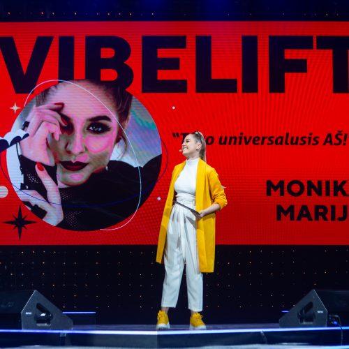 """Jaunimo festivalis """"Vibelift""""  © G. Skaraitienės/Fotobanko nuotr."""
