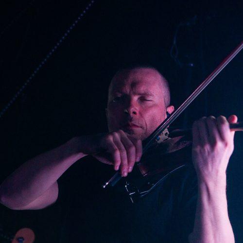 "Grupės ""Apparat"" koncertas  © P. Peleckio/Fotobanko nuotr."