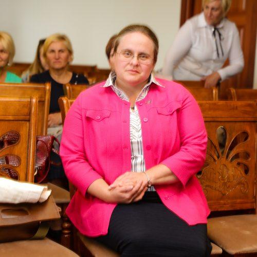 LVŽS tarybos posėdis  © T. Biliūno/Fotobanko nuotr.