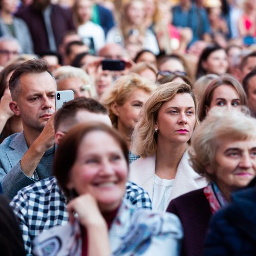 """Midsummer Vilnius 2019""  © G. Skaraitienės/Fotobanko nuotr."