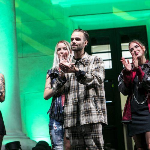 """""""Sustainable Fashion Week"""""""