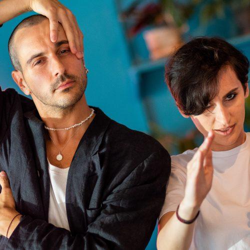 """""""The Roop"""" susitiko su ukrainiečių atstovais """"Eurovizijoje"""" """"Go_A"""""""
