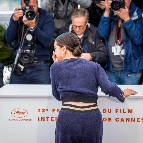 Prasidėjo Kanų kino festivalis  © Scanpix nuotr.