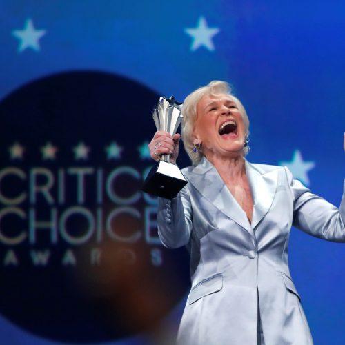 Kritikų pasirinkimo apdovanojimai  © Scanpix nuotr.