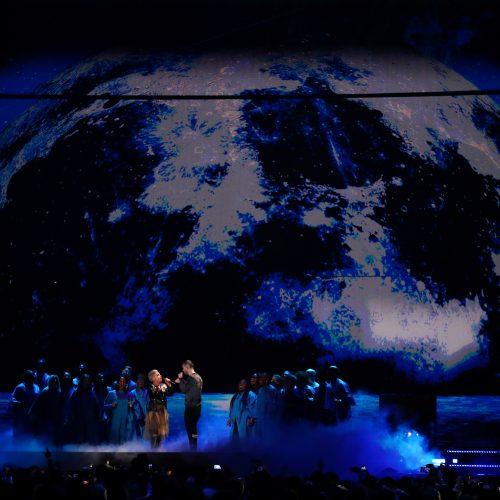"""Brit Awards"" apdovanojimai  © Scanpix nuotr."