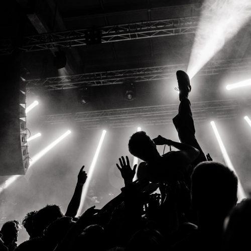 """""""Loftas fest"""" festivalio antroji diena  © G. Kaškelio nuotr."""