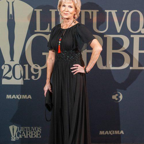 "Apdovanojimai ""Lietuvos garbė 2019""  © Irmanto Gelūno / Fotobanko nuotr."