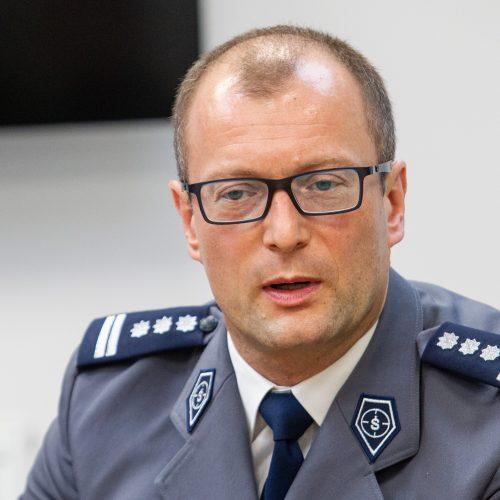 Suduotas smūgis tarptautiniam organizuotam nusikalstamumui: išaiškintas ginkluotas susivienijimas  © P. Peleckio / Fotobanko nuotr.