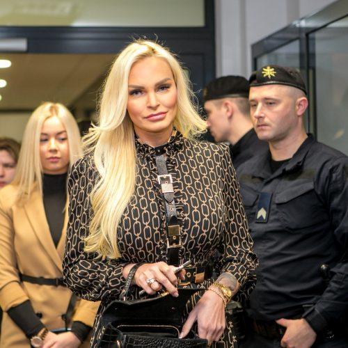 Įtariamų D. Bugavičiaus žudikų teismas