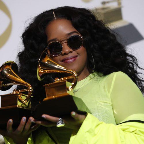"2019-ųjų ""Grammy"" apdovanojimai  © Scanpix nuotr."