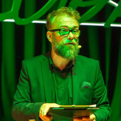 Kaune prasidėjo Europos kultūros sostinės forumas  © Laimio Steponavičiaus nuotr.