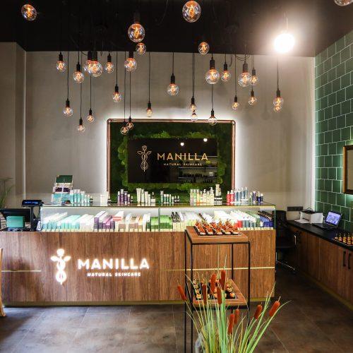 """Kaune atidarytas pirmasis """"Manilla Medical SPA""""   © Vilmanto Raupelio nuotr. """"Manilla"""" nuotr."""