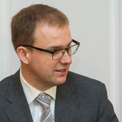 "Teisme – ""MG Baltic"" korupcijos byla  © P. Peleckio / BFL nuotr."
