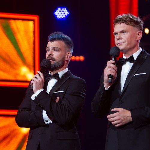 """""""Lietuvos talentų 2019"""" finalas  © I. Gelūno / Fotobanko nuotr."""