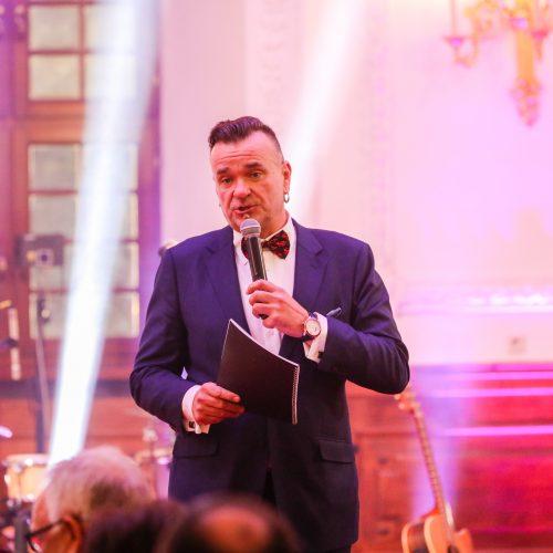 Labdaros renginys Kauno Švč. Sakramento bažnyčiai paremti  © T. Biliūno/Fotobanko nuotr.
