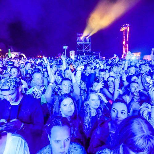 "Muzikos festivalis ""Karklė 2019"