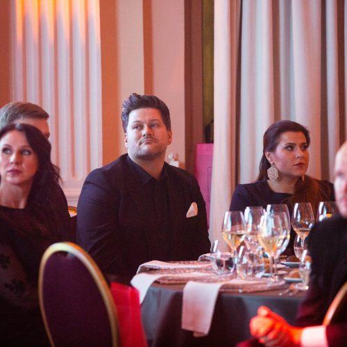 R. Kaukėno paramos grupės labdaros vakaras  © G. Skaraitienės/Fotobanko nuotr.