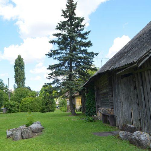 Tradicinės Smetoninės Užulėnyje ir Užugirio dvare  © V. Skučaitės nuotr.