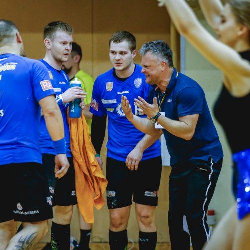 """""""Dragūnas"""" 2018 sezono čempionai  © Vytauto Petriko nuotr."""