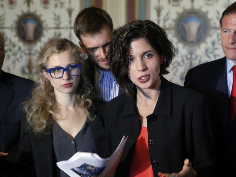 """""""Pussy Riot"""" narės apskundė Rusijos vyriausybę Strasbūro teismui dėl jų įkalinimo"""