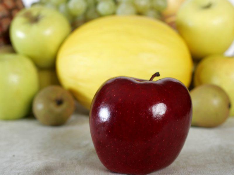 kurie vaisiai nėra naudingi širdies sveikatai