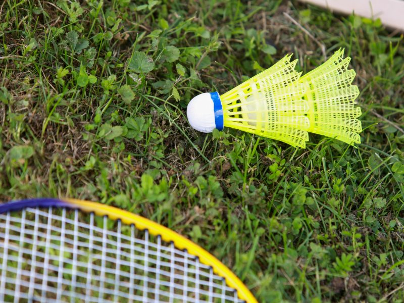 Antroji Lietuvos badmintonininkų nesėkmė Europos mišrių komandų pirmenybių atrankoje