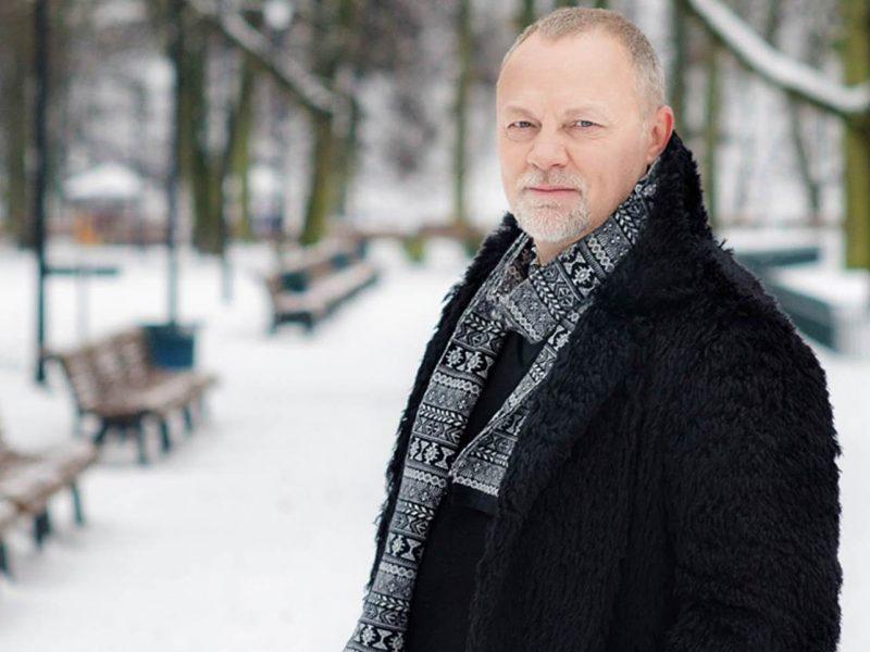 G. Paškevičius grįžta į didžiąsias Lietuvos arenų scenas