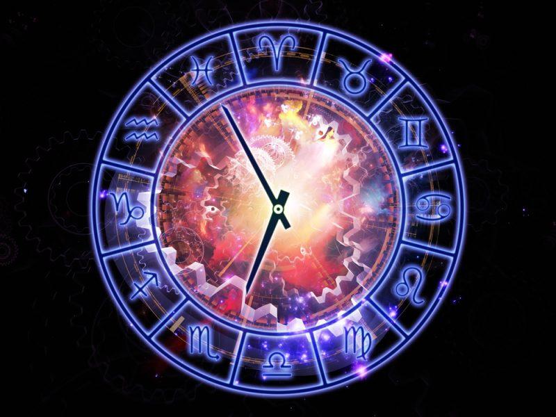 Dienos horoskopas 12 zodiako ženklų <span style=color:red;>(spalio 9 d.)</span>