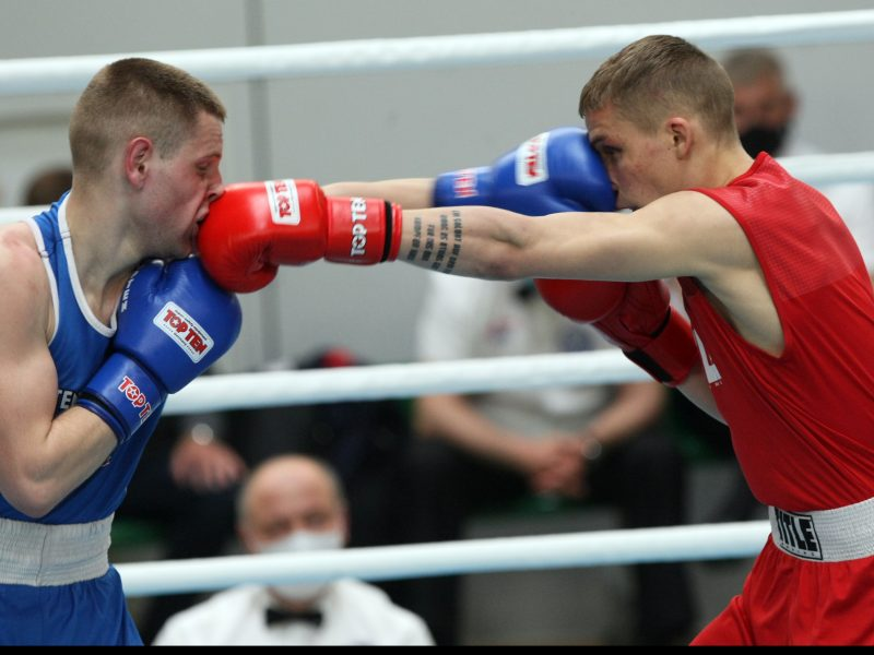 A.Šociko bokso turnyras