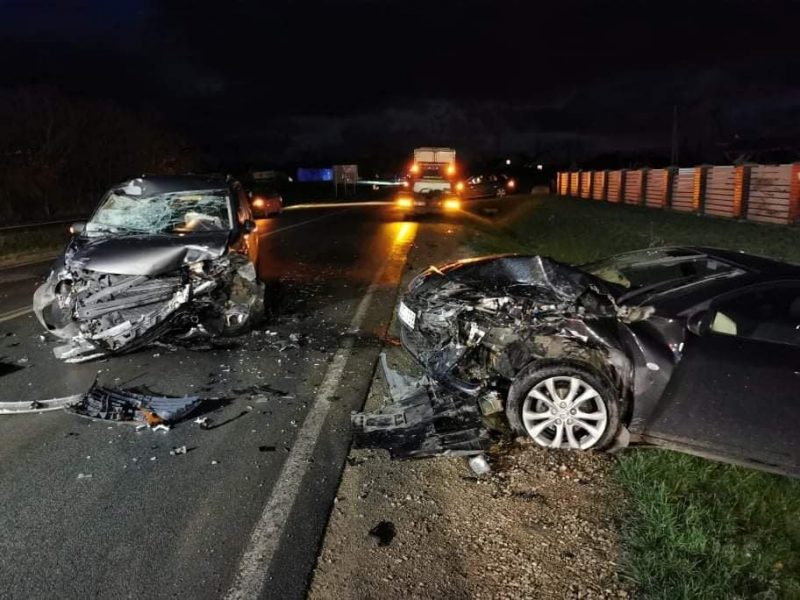 Aiškėja daugiau detalių: Kretingoje dviratininką pražudęs vairuotojas – girtas