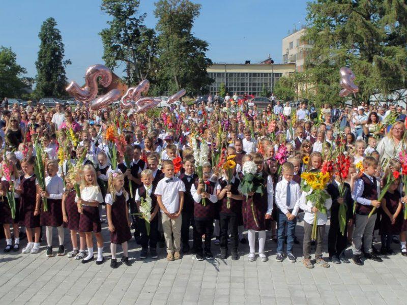 Kauno rajone sprendžiama mokytojų trūkumo problema