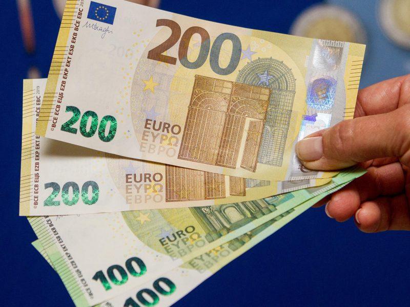 """""""Skaičių magija"""" atnaujintame ES biudžeto projekte: kas svarbiausia Lietuvai"""