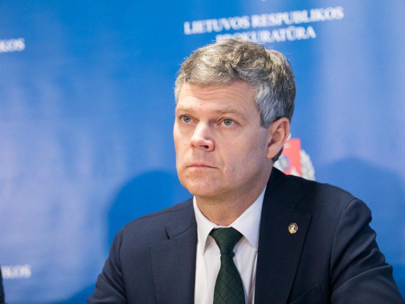 Seimo komiteto išvada: VSD veikė teisėtai