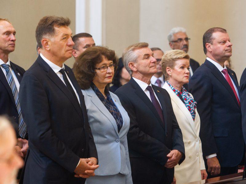 A. Butkevičius: gal naujam prezidentui geriau pavyks bendrauti su premjeru