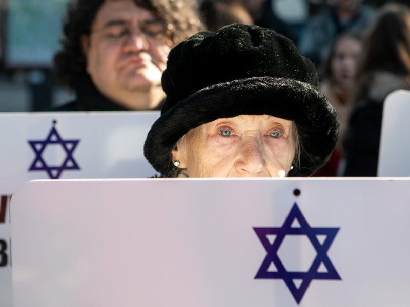 Žydų genocido aukų atminimo diena