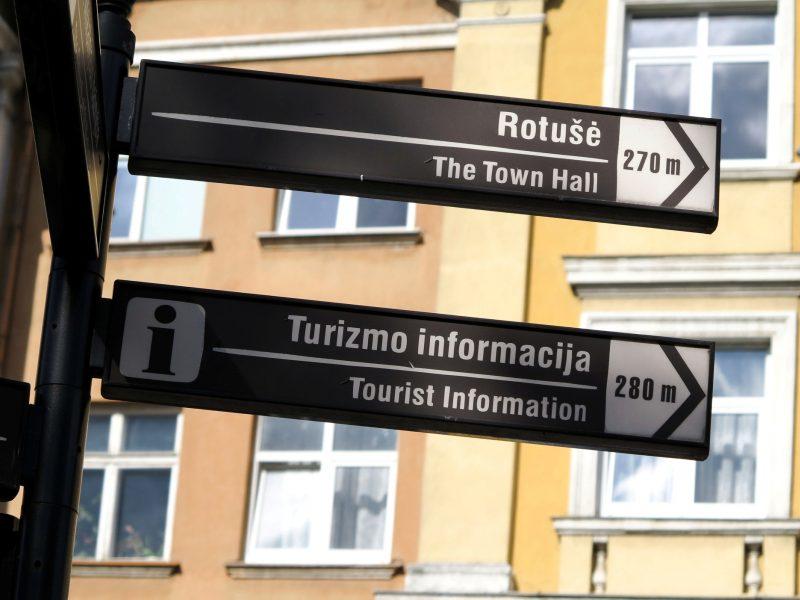 """Paaiškėjo, kas vadovaus agentūrai """"Keliauk Lietuvoje"""""""
