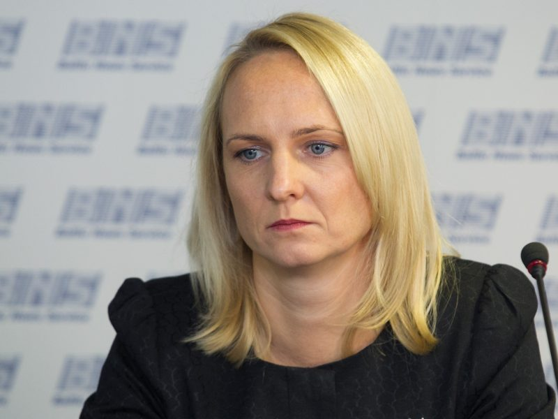 Trakų rajono merė E. Rudelienė pateko į interesų konfliktą