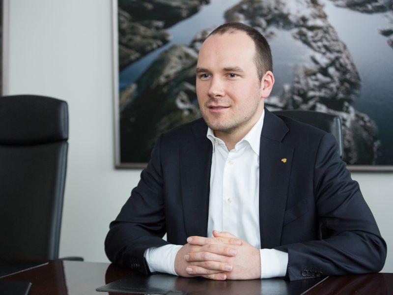 Ekonomistas Ž. Mauricas paaiškino, kodėl Lietuvoje atlyginimai maži
