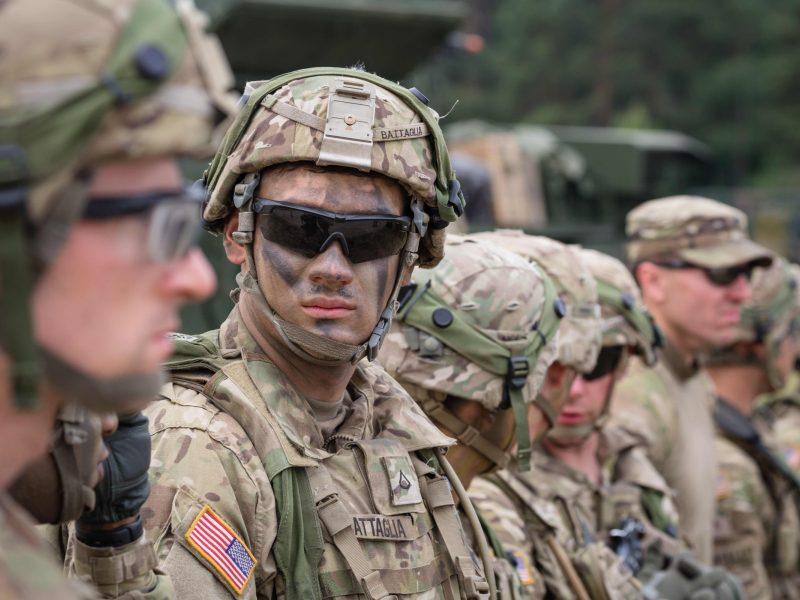 NATO patvirtino Baltijos šalių gynybos planus, Turkijai atsisakius veto
