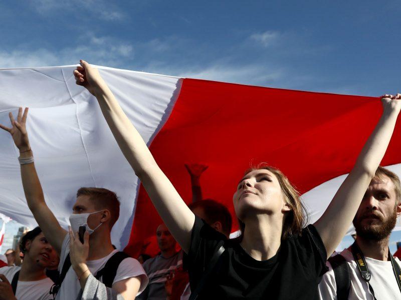 Baltarusiams bus paprasčiau atvykti ir kurtis Lietuvoje
