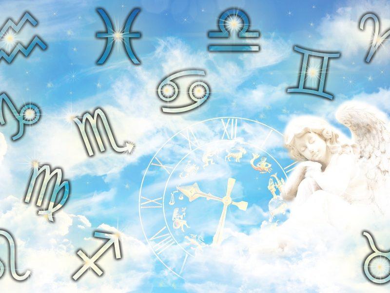 Dienos horoskopas 12 zodiako ženklų <span style=color:red;>(gegužės 13 d.)</span>