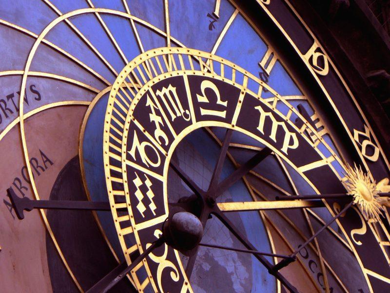 Astrologinė prognozė rugpjūčio 12–18 d.